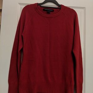 French Connection Pink Sweater Size Medium